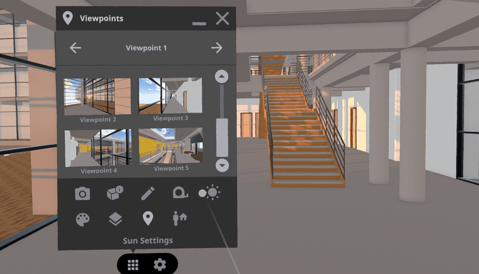 Revit VR Plugin | Prospect by IrisVR